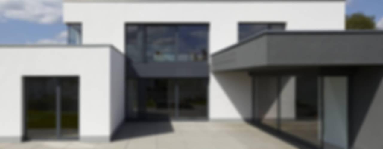 Haus_W:  Häuser von Fachwerk4 | Architekten BDA