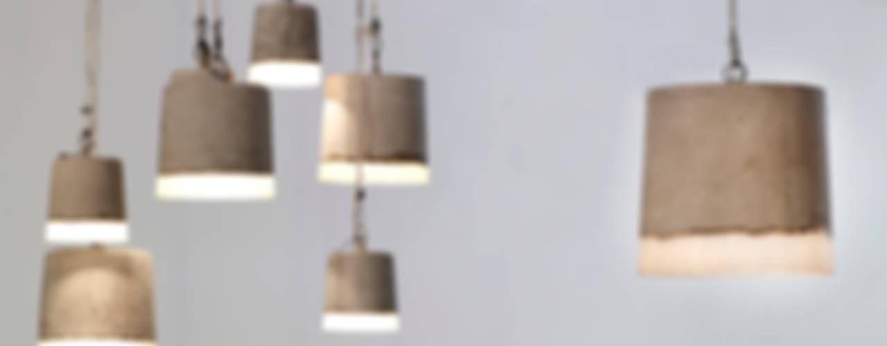 от RENATE VOS product & interior design Лофт