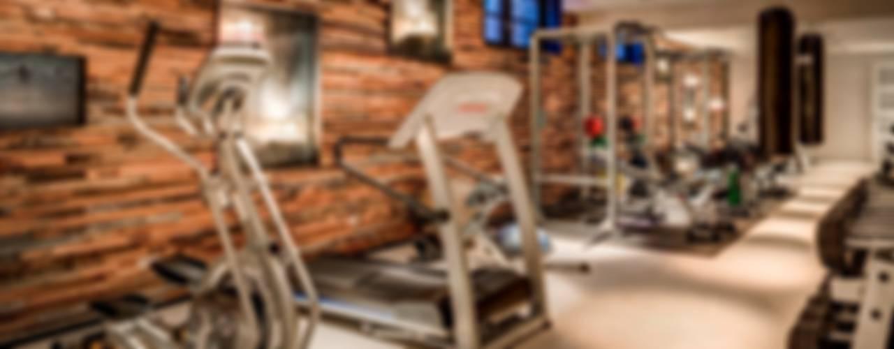 Home gym zo blijf je fit en sterk!