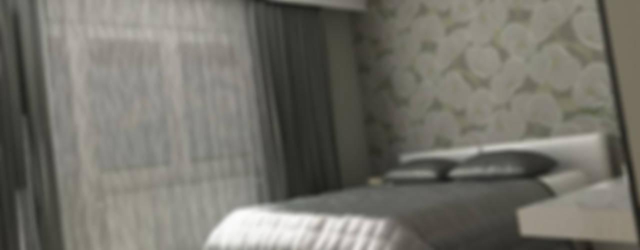 Квартира в ЖК «Столичная недвижимость» от Murat Sabekov