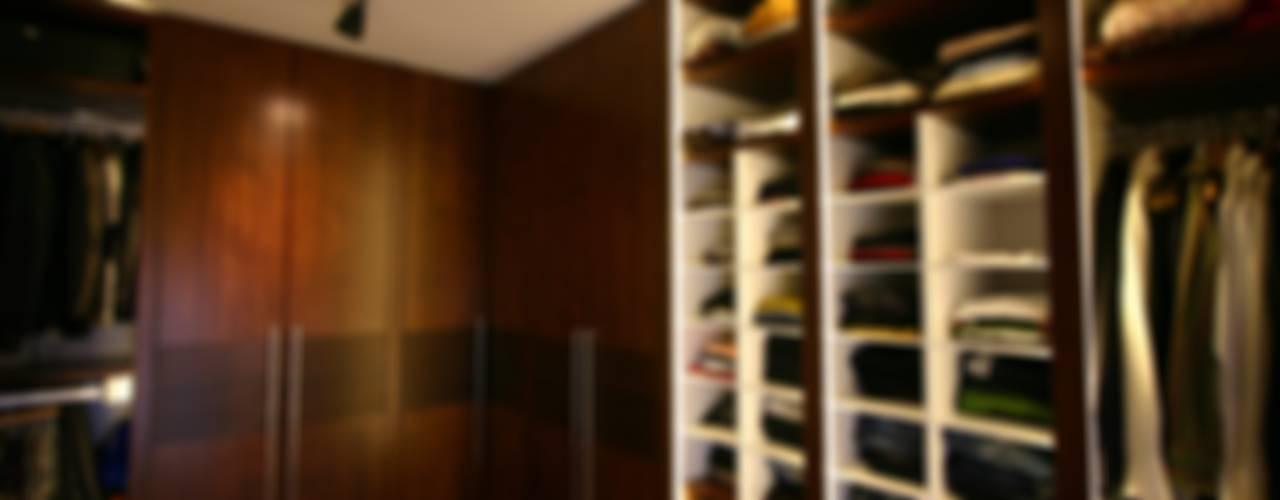 Modern dressing room by avci_burak Modern