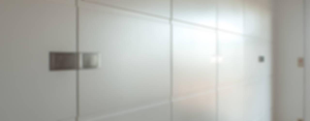 Kinderkamer:  Kinderkamer door Alewaters & Zonen, Modern