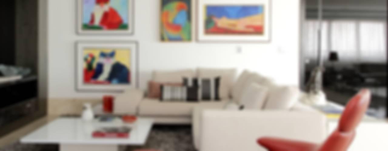 de Carlos Otávio Arquitetura e Interiores Clásico