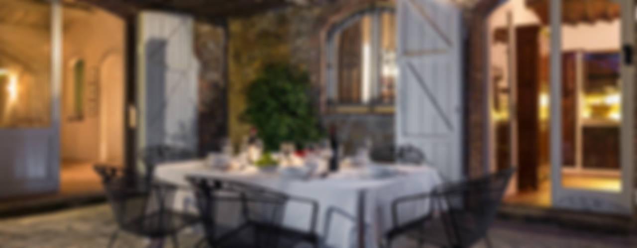 Terrace by Arlene Gibbs Décor,
