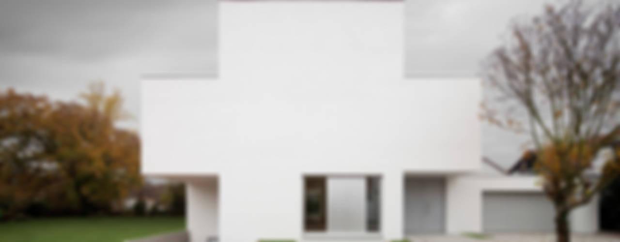 Haus H Moderne Häuser von bilger fellmeth Modern