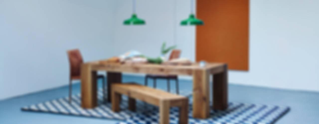 Projekty,   zaprojektowane przez Heal's, Rustykalny