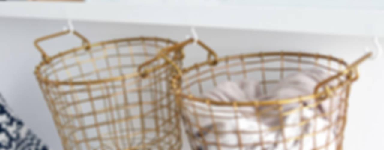 Kleedkamer door Kristina Steinmetz Design