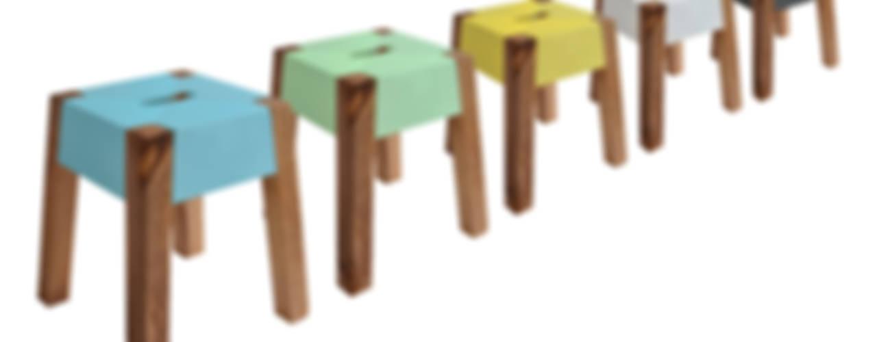 Projekty,   zaprojektowane przez Jam Furniture, Nowoczesny