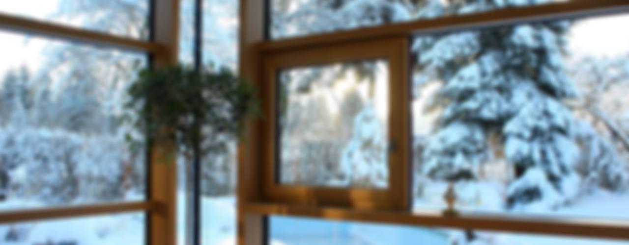 Гостиная в классическом стиле от Wähner GmbH Классический