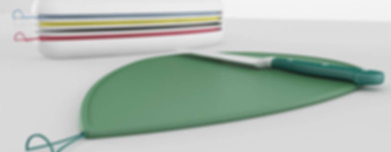 LI-VING design ideas의 현대 , 모던