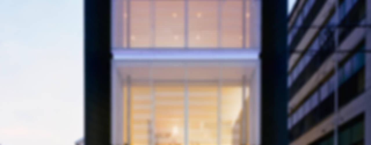 湯里の家 オリジナルな 家 の 岩井文彦建築研究所 オリジナル