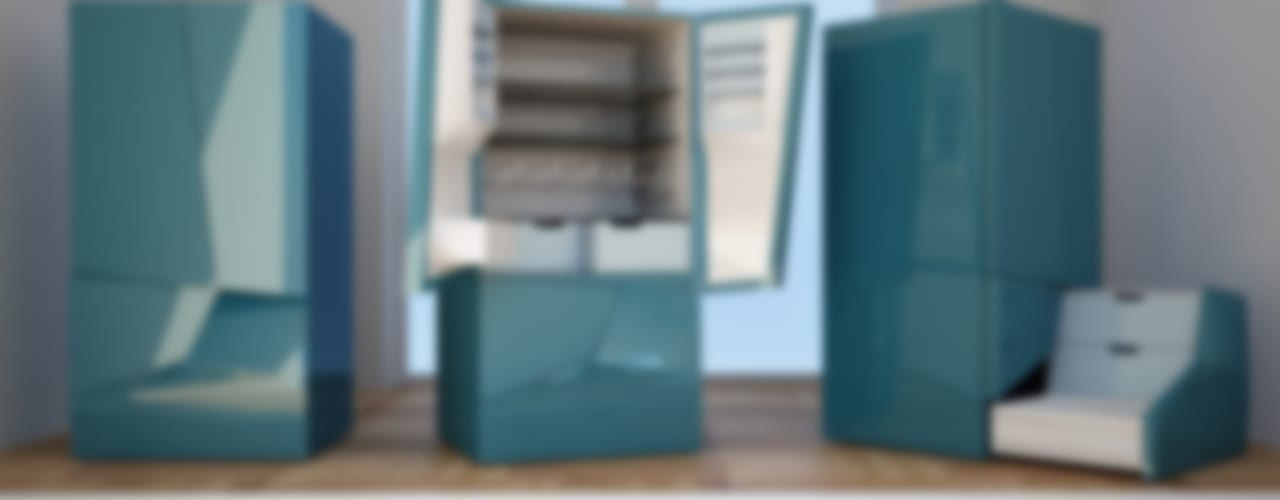 FREEgore di KK3Design Moderno