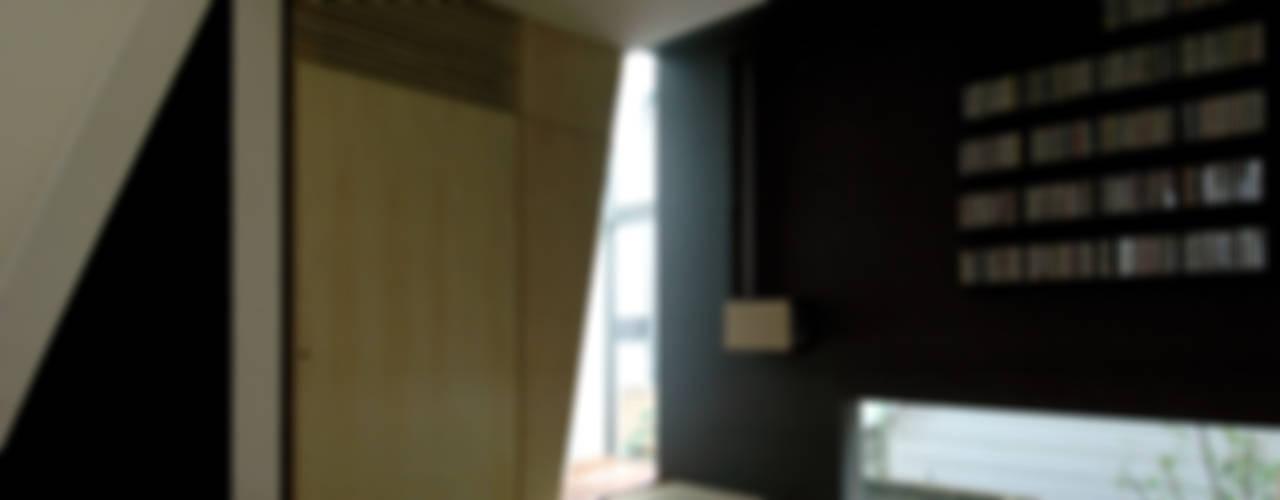天沼の家: M+2 Architects & Associatesが手掛けた和室です。,和風