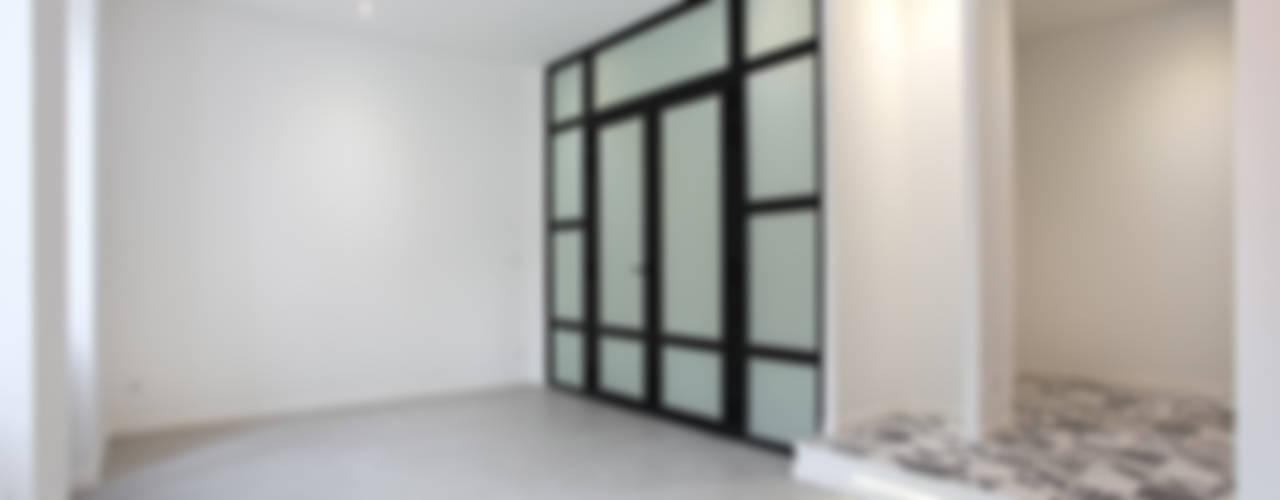 ARCHIIMMO Modern windows & doors
