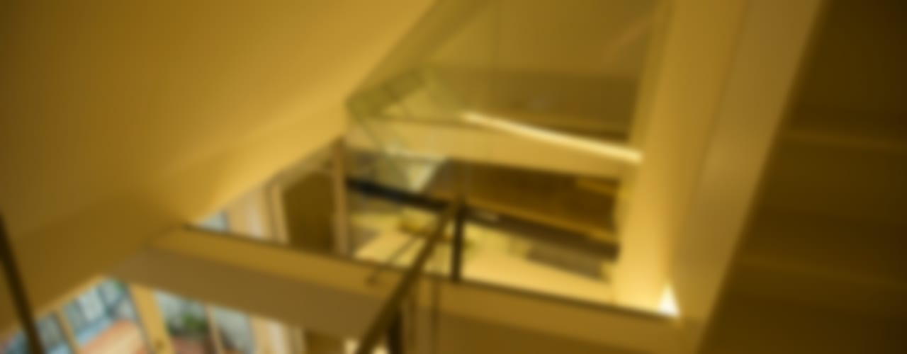 Projekty,  Domowe biuro i gabinet zaprojektowane przez 3rdskin architecture gmbh