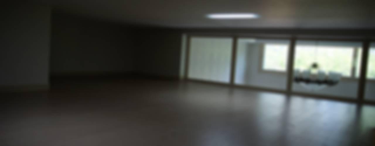 Детская комната в стиле модерн от 유노디자인 Модерн