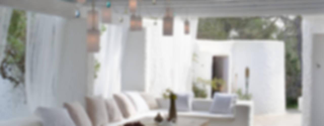 Mediterrane balkons, veranda's en terrassen van Deu i Deu Mediterraan