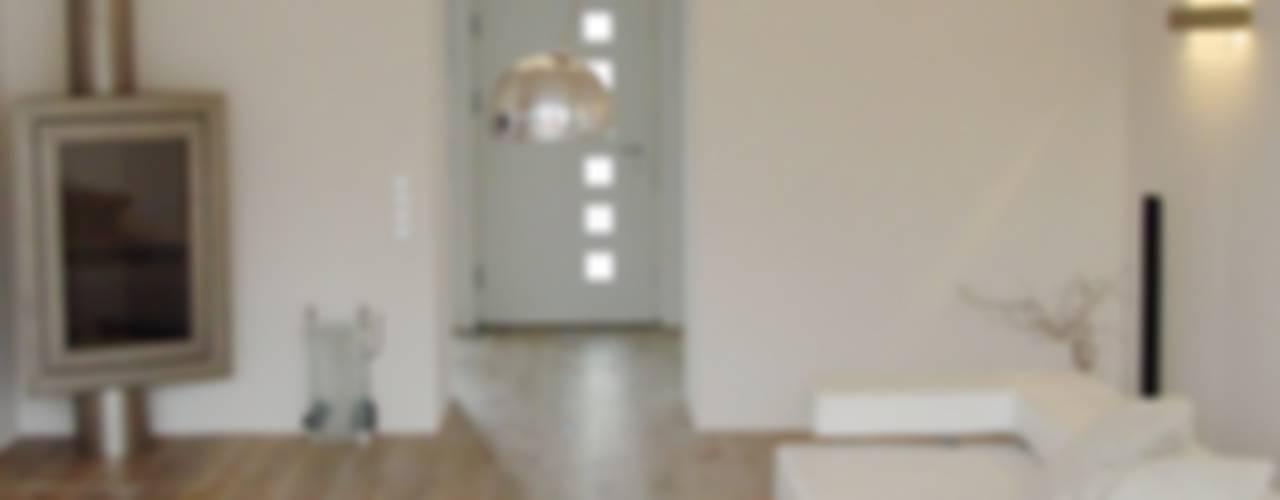 Loft Zweibrücken Moderne Wohnzimmer von Bolz Licht und Wohnen 1946 Modern
