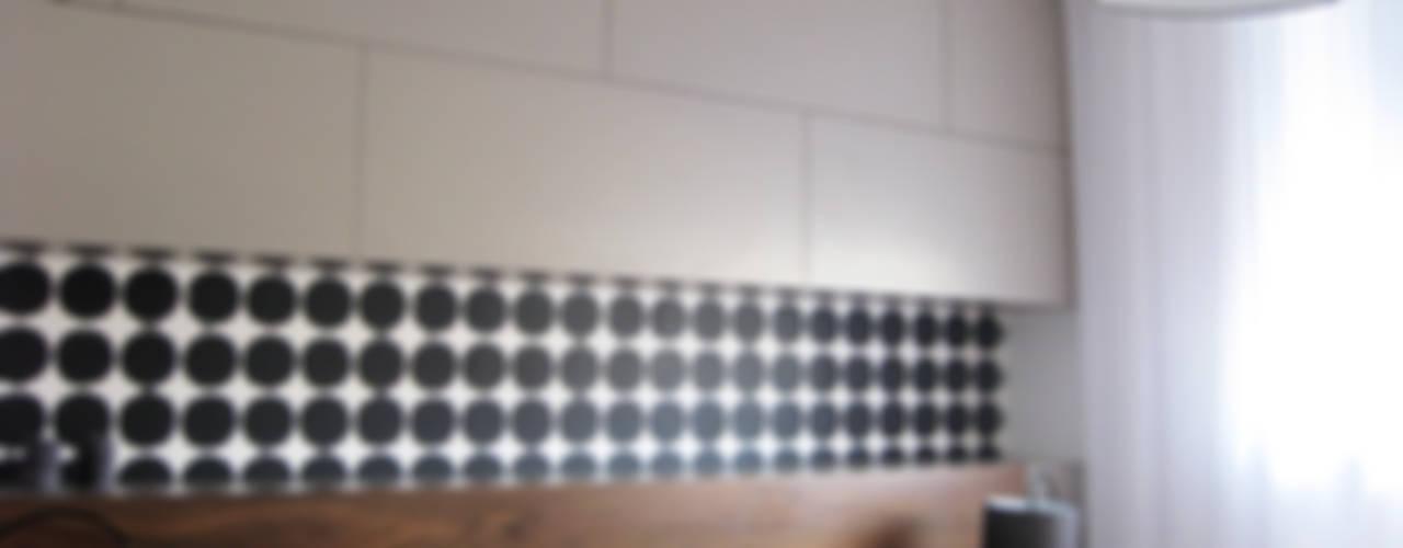 PWZ: styl , w kategorii Sypialnia zaprojektowany przez Och_Ach_Concept,Skandynawski
