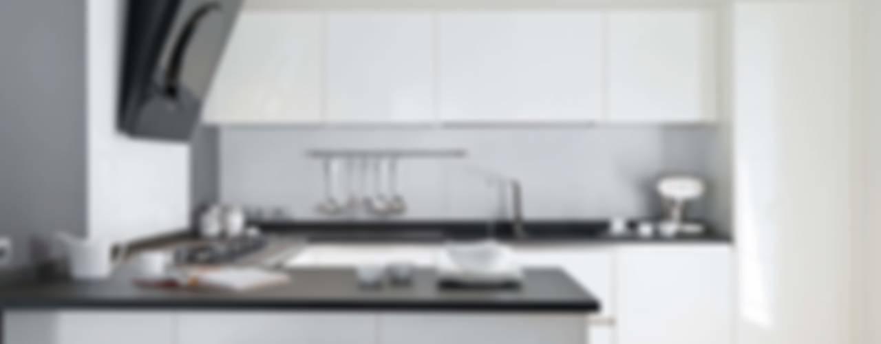 Cocinas de estilo  por SANSON ARCHITETTI, Minimalista
