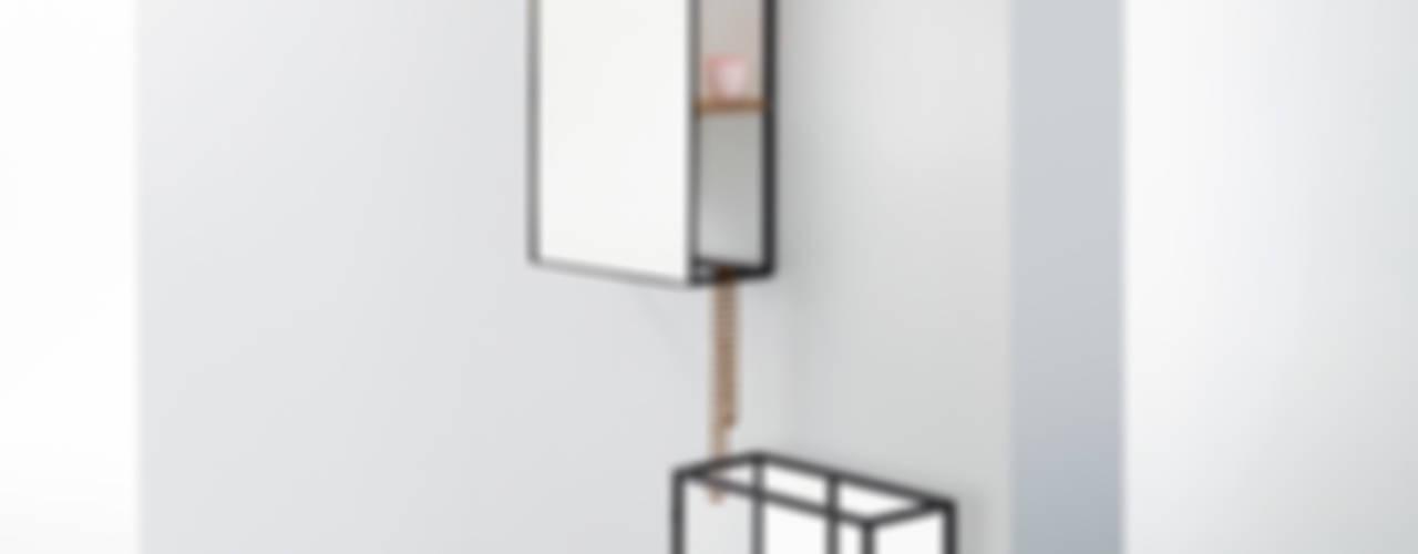 Collectie 2015:   door Deknudt Mirrors,