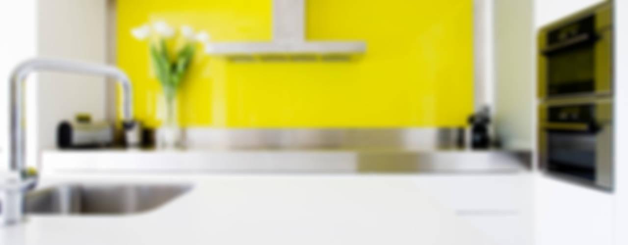 مطبخ تنفيذ IPUNTO INTERIORISMO