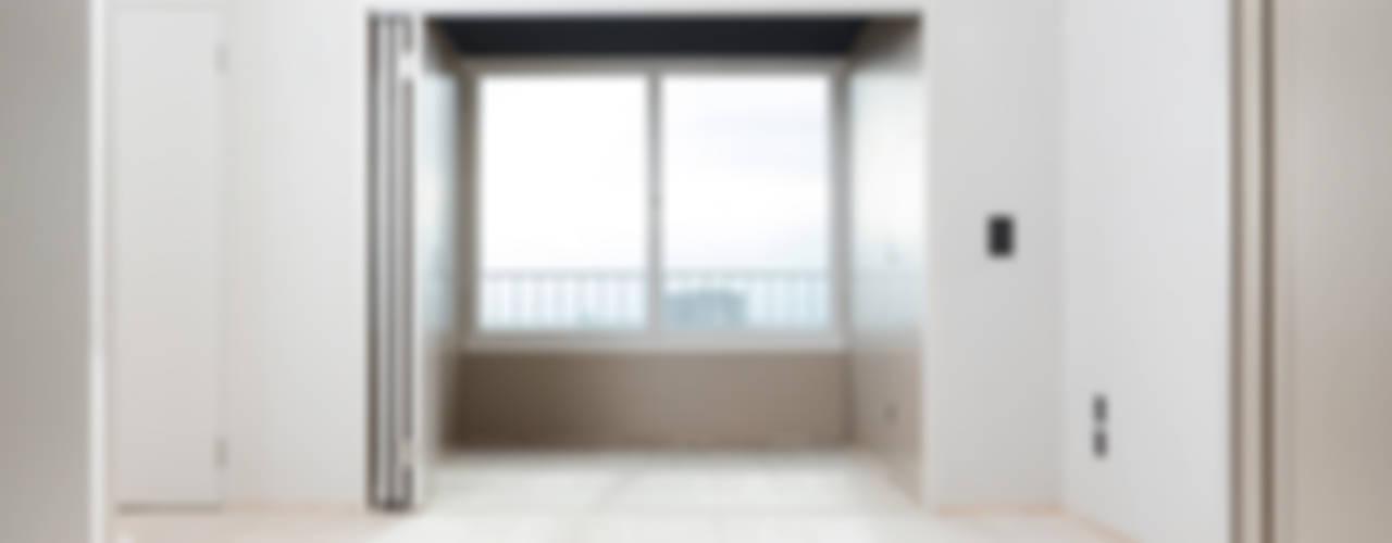 Eclectische ramen & deuren van pur natur Eclectisch