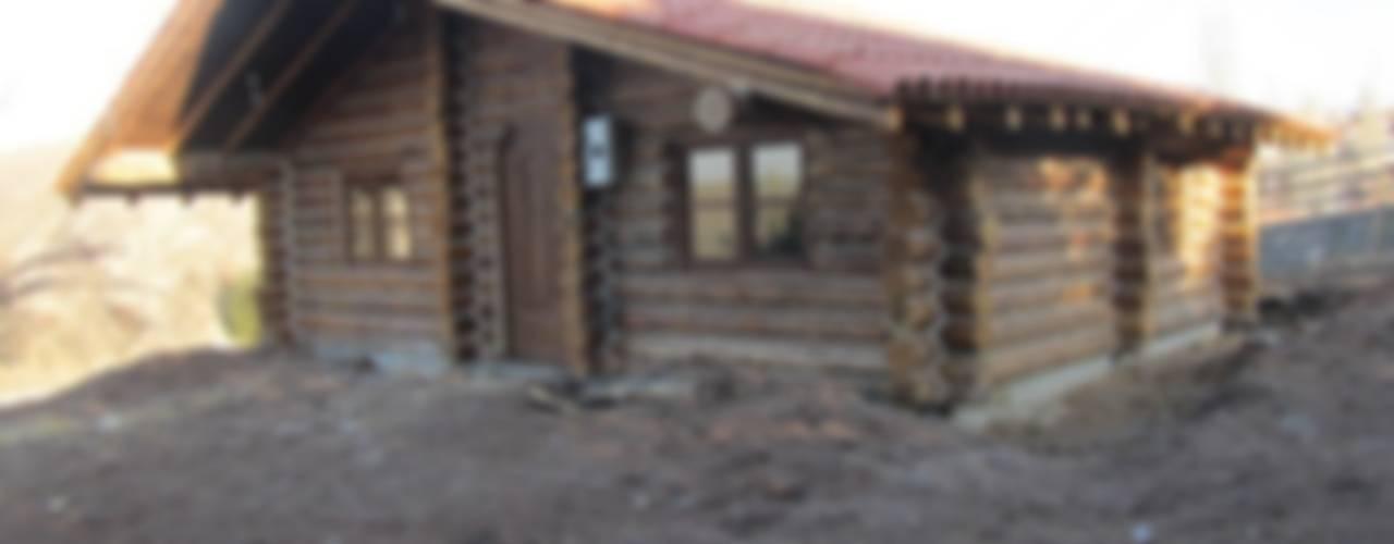 ALTINDAĞ KÖYPARK PROJESİ Modern Evler GÖZDE MOBİLYA Modern