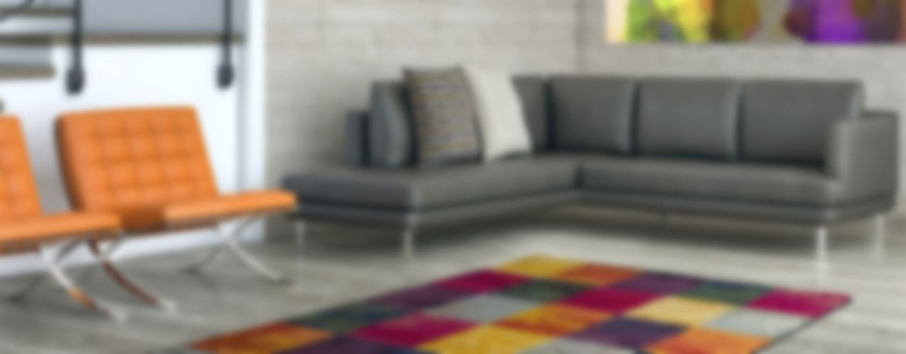 modern  by Alfombras Pastor S.L., Modern