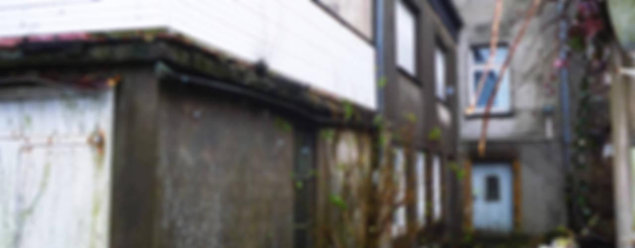 Eclectische huizen van Gronemeyer architekten Eclectisch