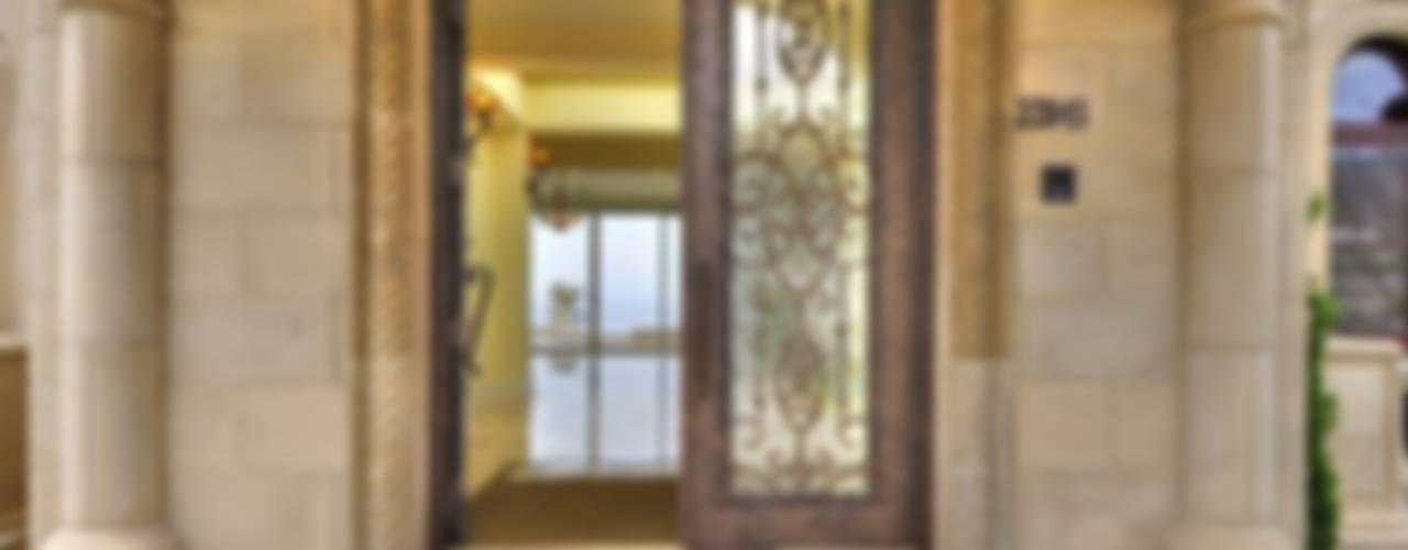 Puertas:  de estilo  por Gama Elite