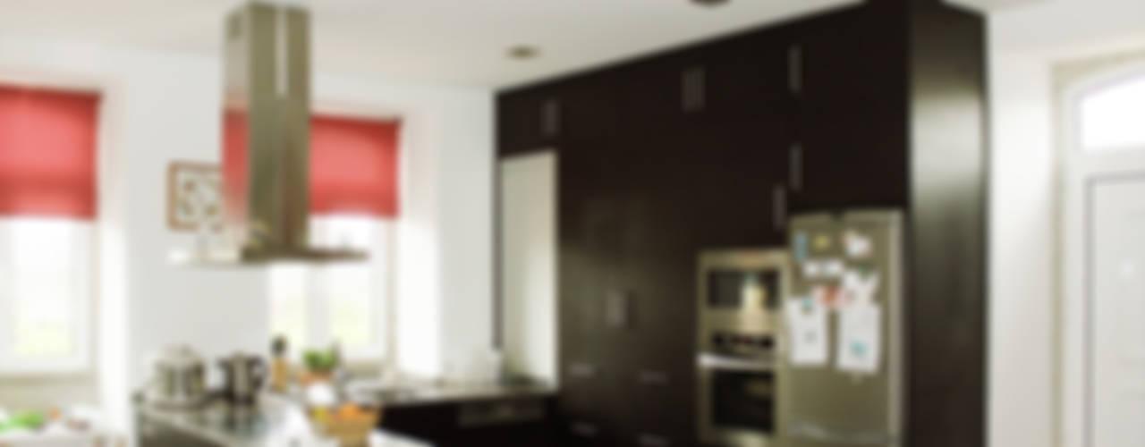 Kitchen by EVA | evolutionary architecture, Classic