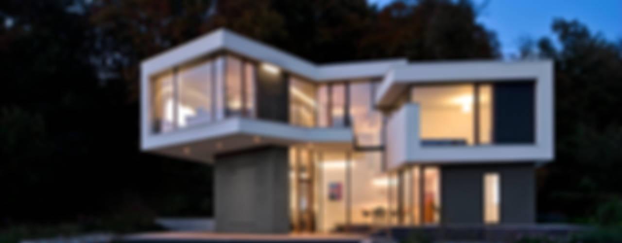Kauffmann Theilig & Partner, Freie Architekten BDA Modern houses