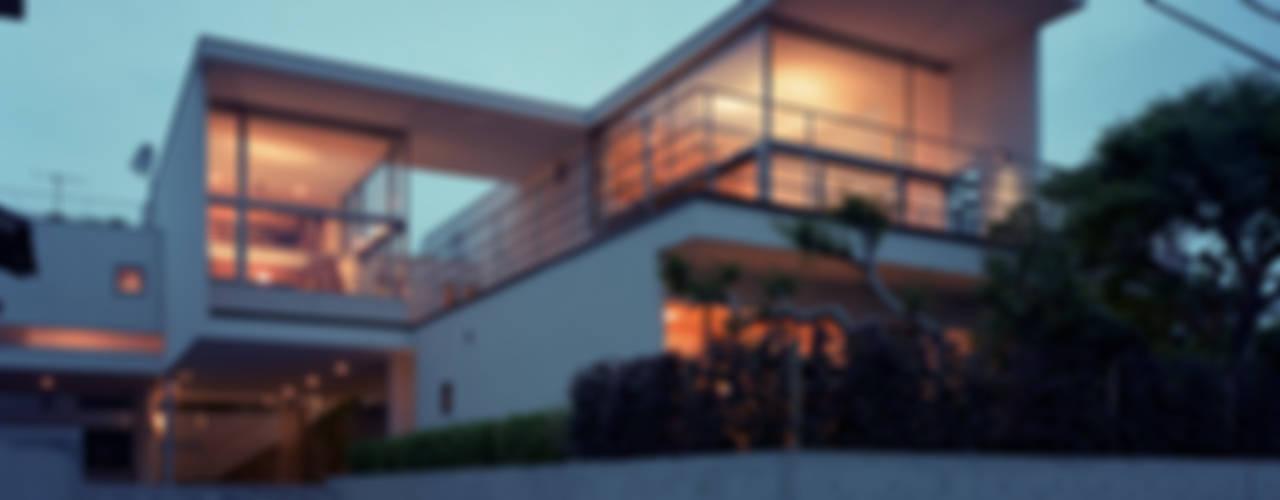 Houses by 西島正樹/プライム一級建築士事務所 ,