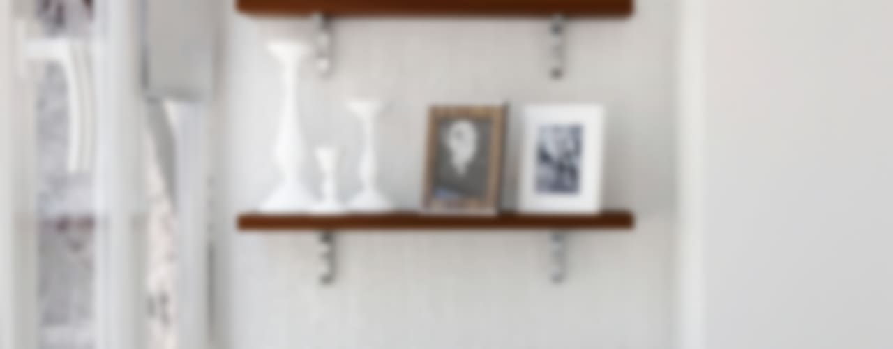 에클레틱 발코니, 베란다 & 테라스 by Olesya Parkhomenko 에클레틱 (Eclectic)