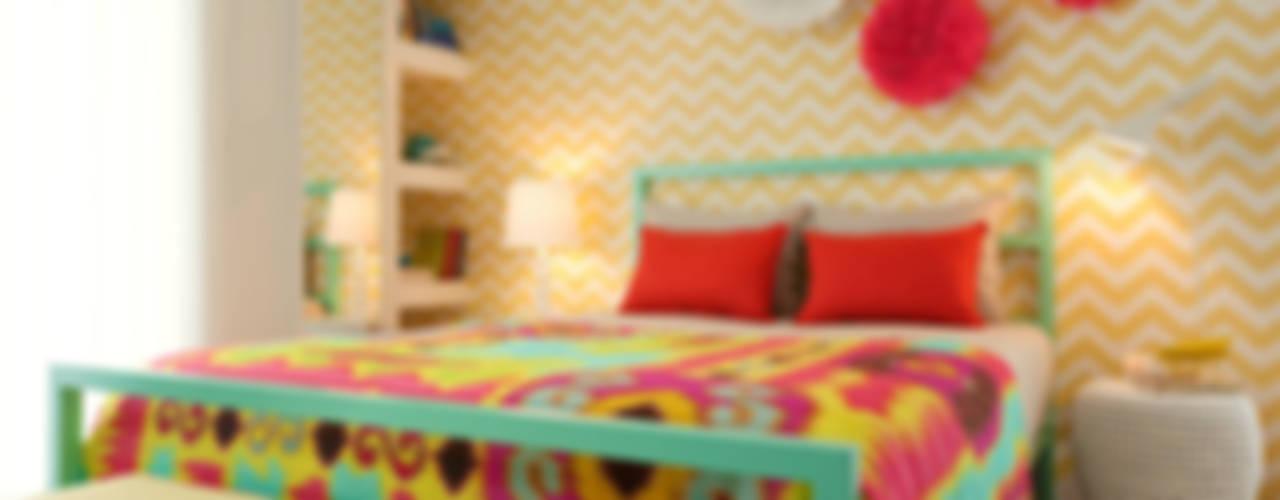 Moderne slaapkamers van Ana Rita Soares- Design de Interiores Modern