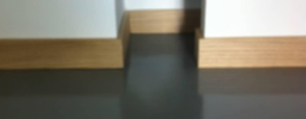 La Maison Atelier par Atelier Tresan Minimaliste