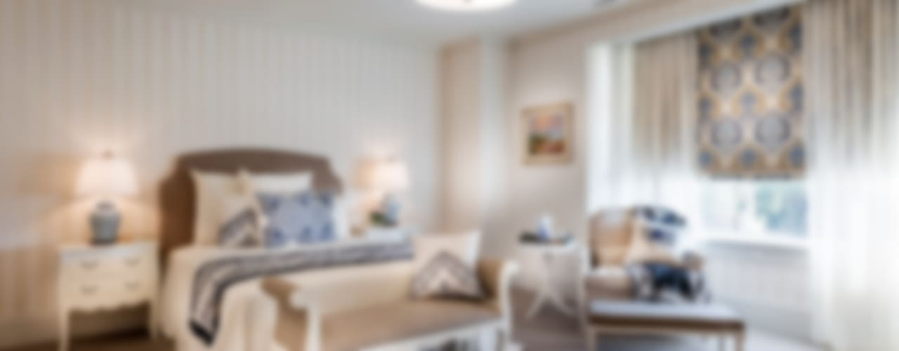 Walters Residence - Grand Design من JodIe Cooper Design كلاسيكي