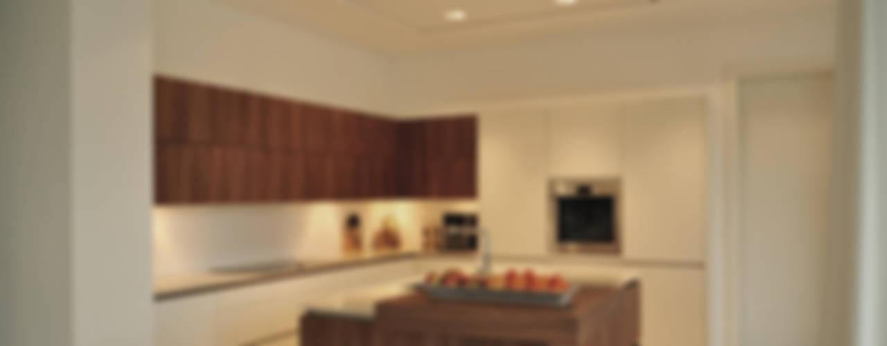Cozinhas  por Lecke Architekten