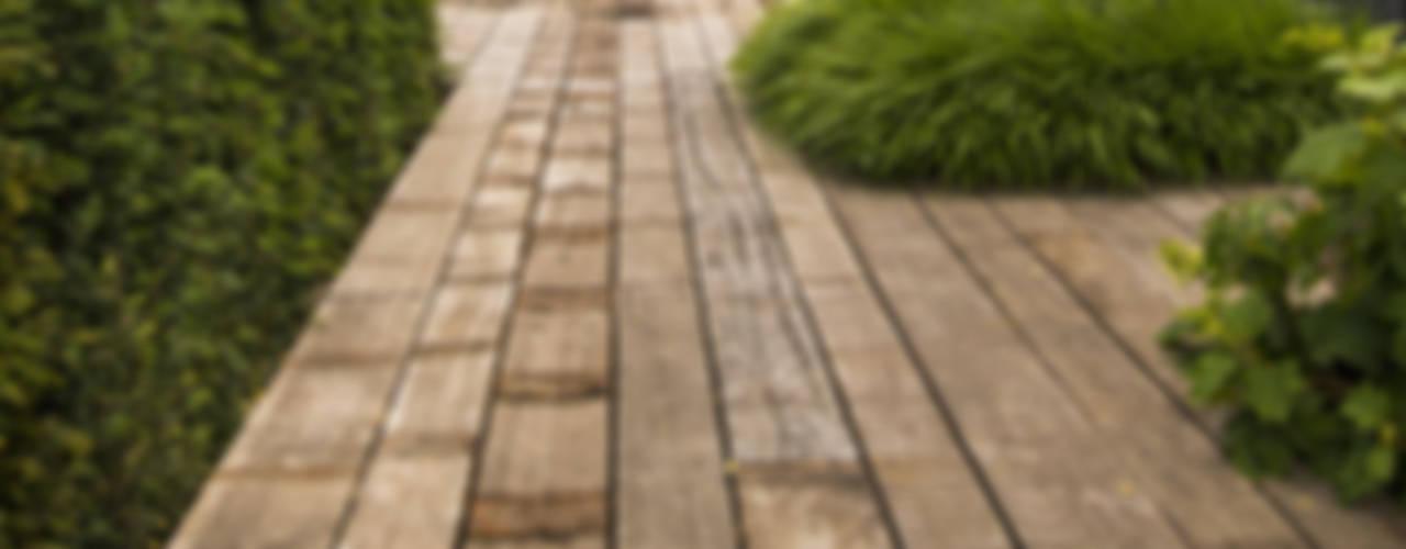 Stijlvolle tuin Raamsdonksveer Moderne tuinen van De Rooy Hoveniers Modern