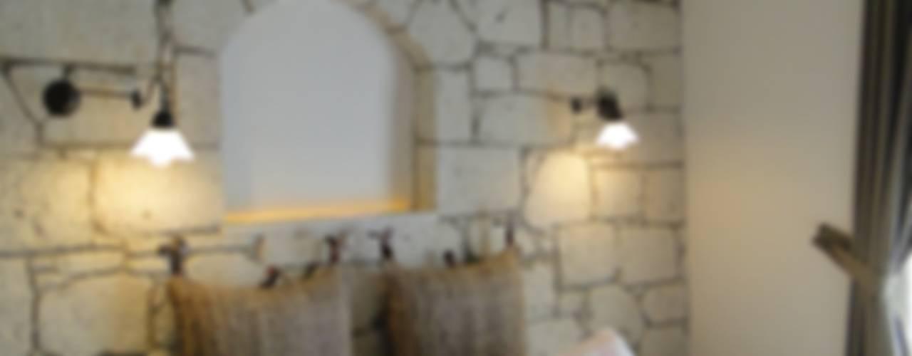de estilo  por Tuncer Sezgin İç Mimarlık, Mediterráneo