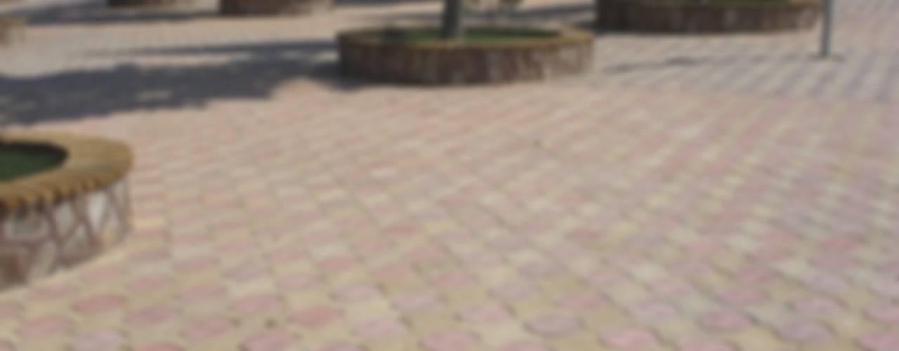 BAHÇE DEKOR Beton Bahçe Elemanları ve Gıda San. Tic. Ltd. Şti.의 현대 , 모던