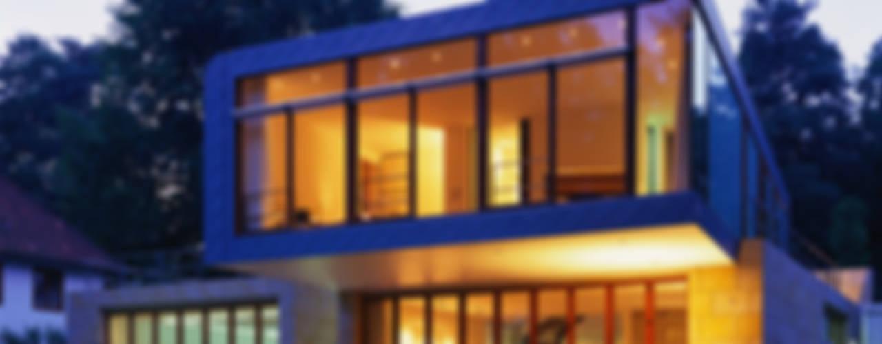Casas estilo moderno: ideas, arquitectura e imágenes de SNAP Stoeppler Nachtwey Architekten BDA Stadtplaner PartGmbB Moderno