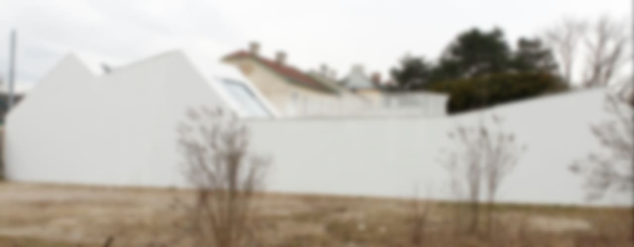 Huizen door Caramel architekten