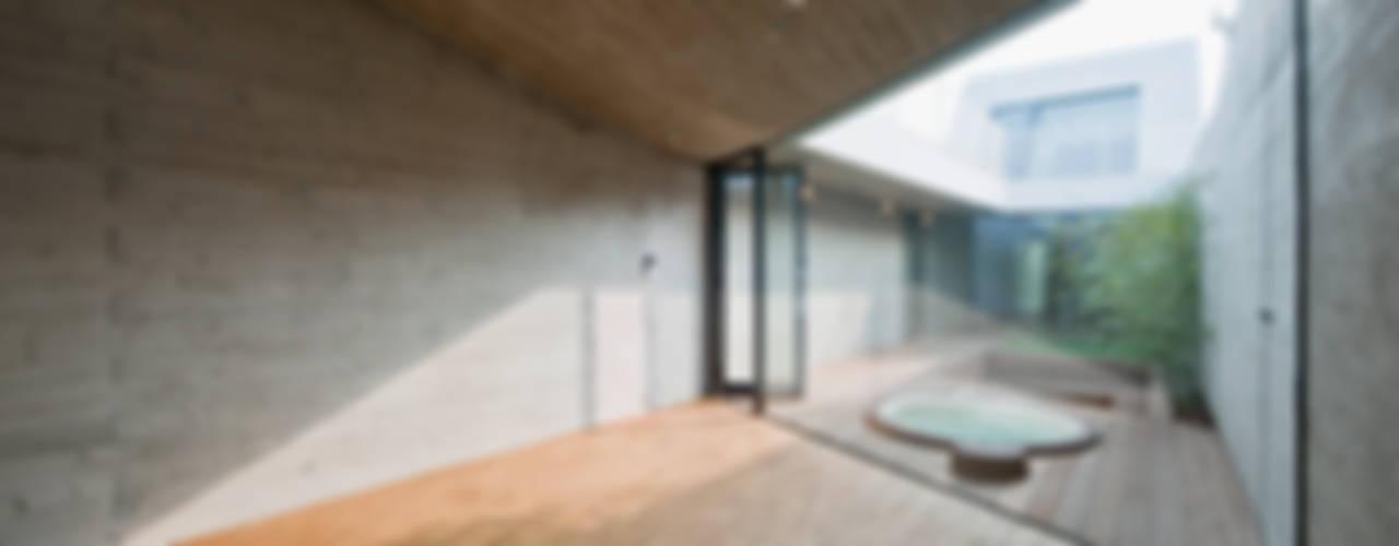cj_5 - housing in urban density Ausgefallene Arbeitszimmer von Caramel architekten Ausgefallen