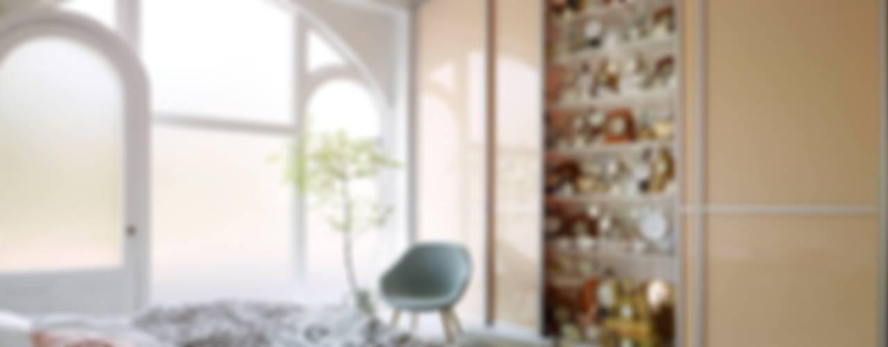 Die Welt von Elfa Skandinavische Schlafzimmer von Elfa Deutschland GmbH Skandinavisch