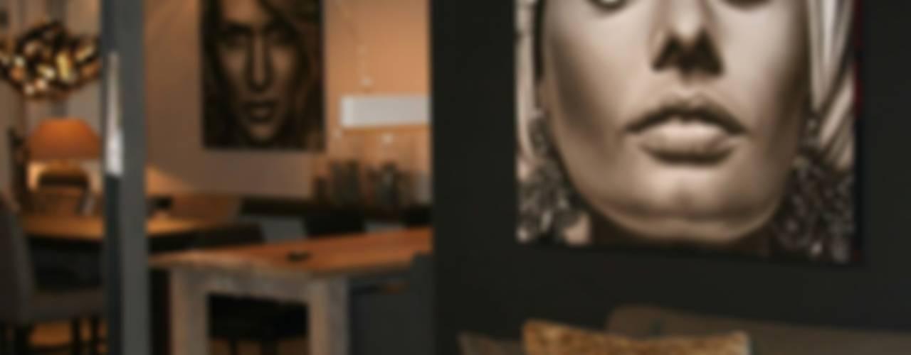 Saskia Vugts Portretschilder: modern  door Saskia Vugts Portretschilder, Modern