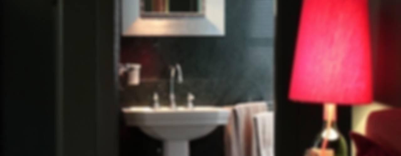 Badezimmer von Francesca Bonorandi ,
