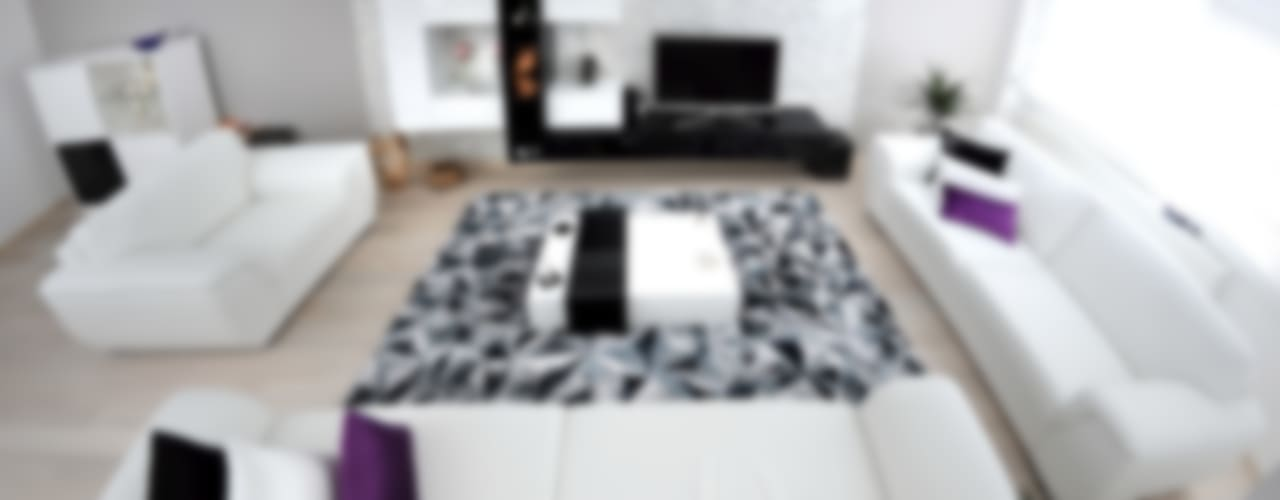 Modern dining room by As Tasarım - Mimarlık Modern