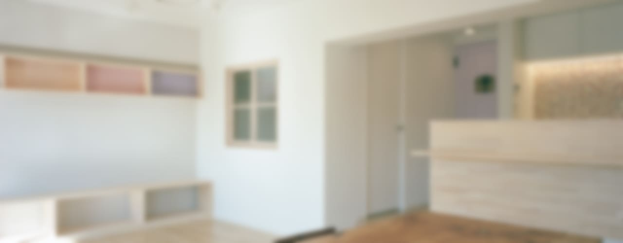 S-House: AIDAHO Inc.が手掛けたダイニングです。,オリジナル